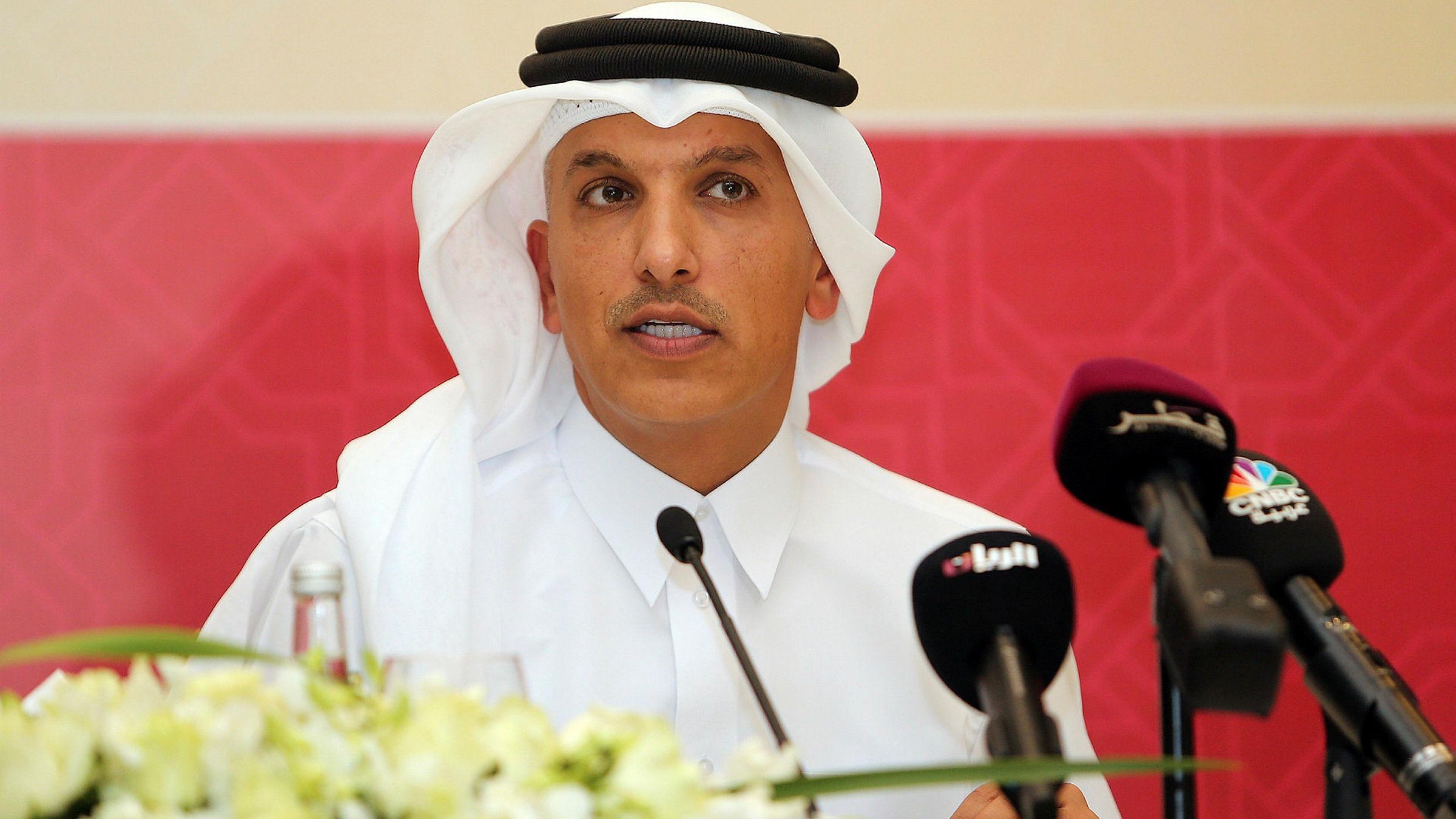 Le ministre qatari des Finances Ali Cherif al-Emadi a été arrêté pour abus de pouvoir et détournement de fonds publics