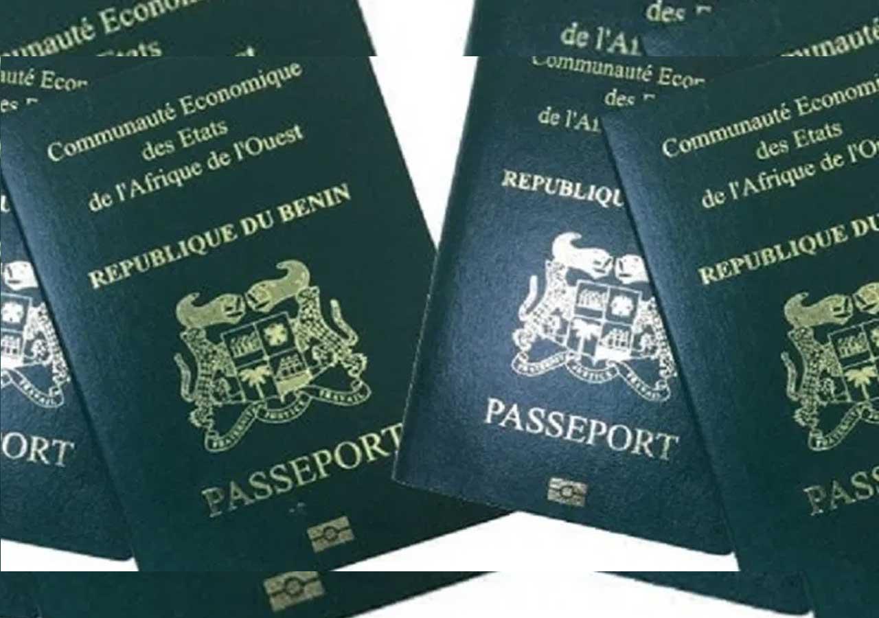 France: l'ambassade du Bénin annonce la reprise de l'établissement des passeports biométriques