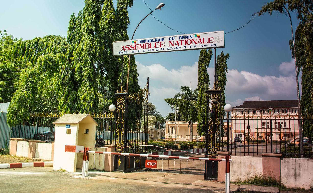 Assemblée Nationale du Bénin