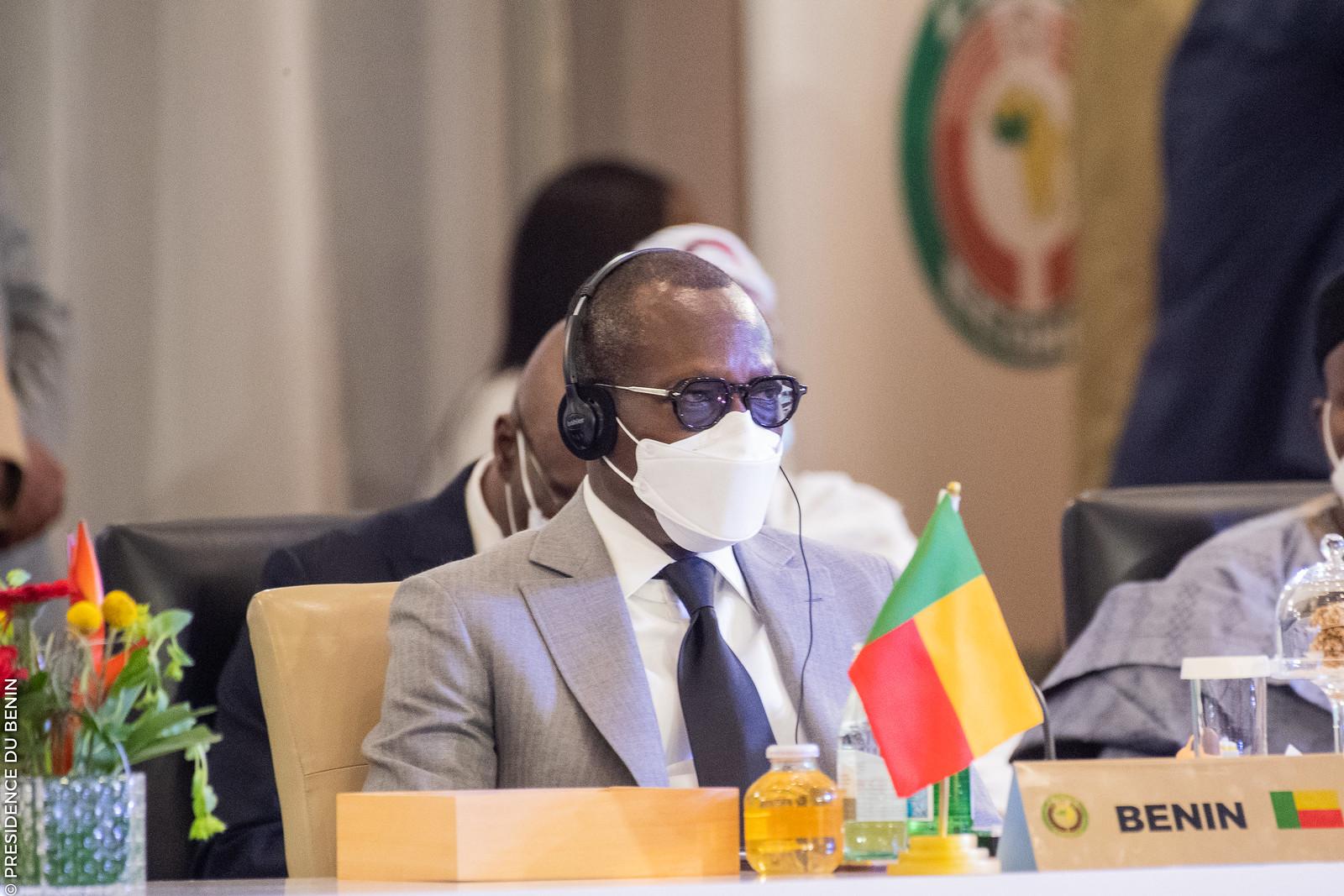 59ème Session ordinaire de la Conférence des Chefs d'État et de Gouvernement des pays membres de la CEDEAO