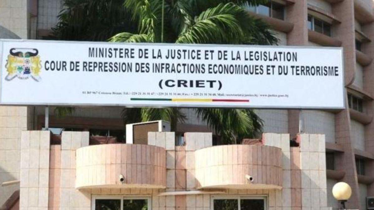 Cour de répression des infractions économiques et du terrorisme (CRIET)
