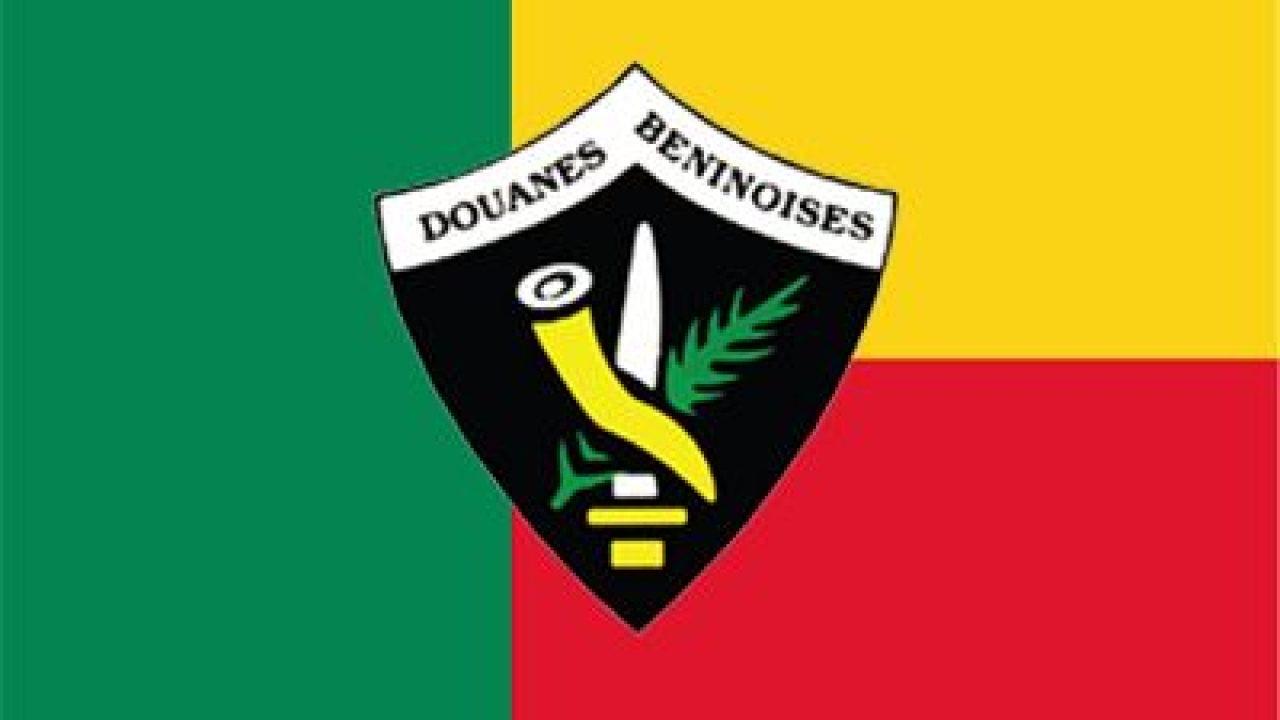 Douane Béninoise