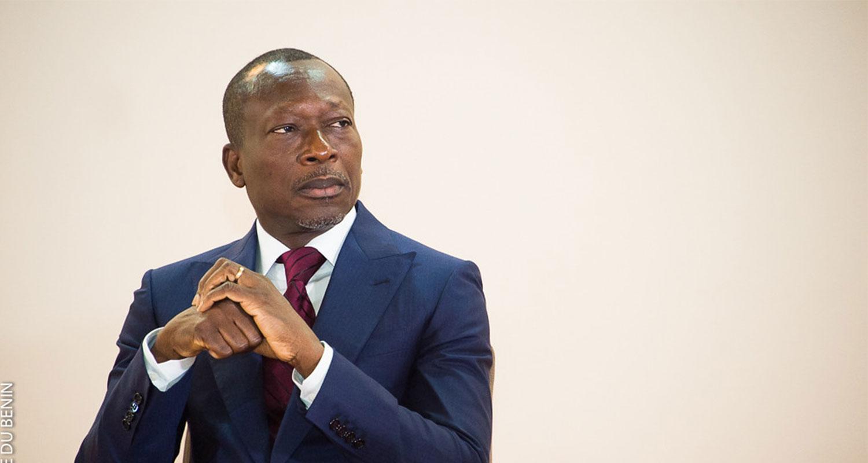 Patrice Talon - Président de la République du Bénin