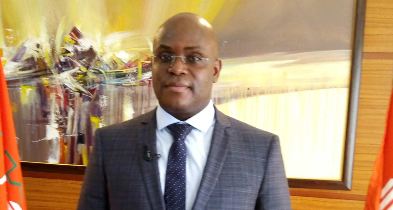 Bénin : Alain Hinkatin, nommé Directeur Général Des Douanes Et Droits Indirects