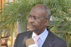 Casimir Oyé Mba