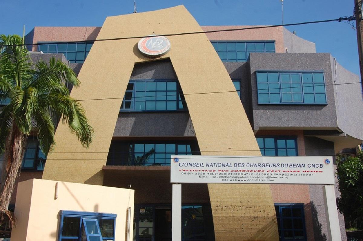 Le conseil national des chargeurs du Bénin