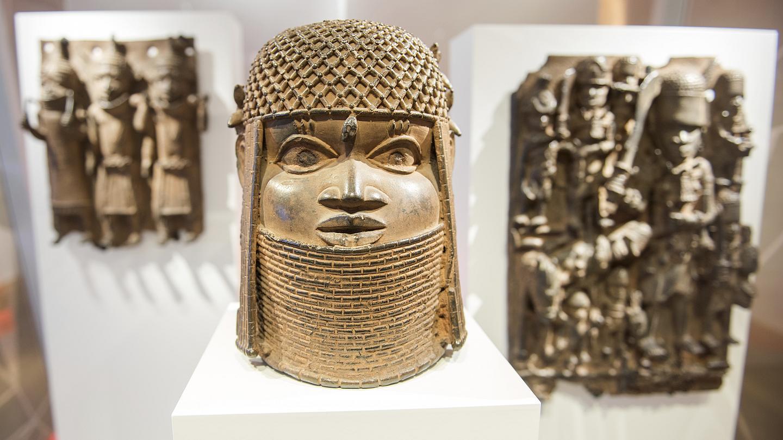 L'Allemagne va restituer au Nigeria des « bronzes du Bénin »
